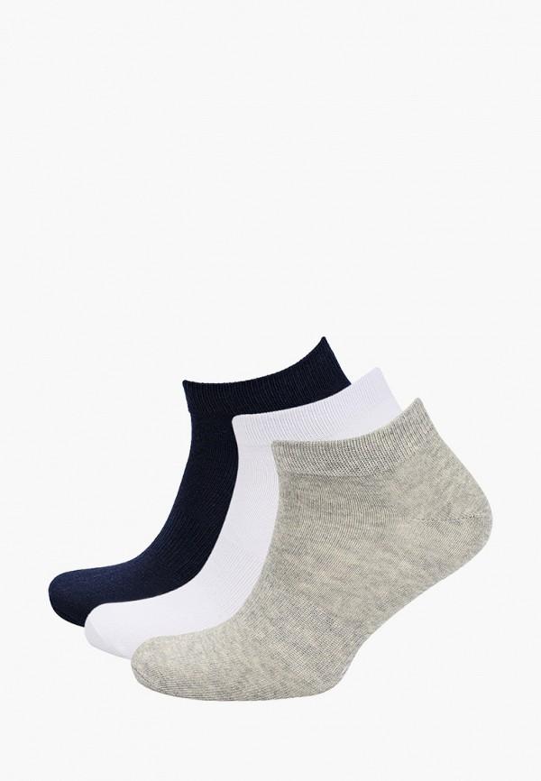 мужские носки outhorn, разноцветные