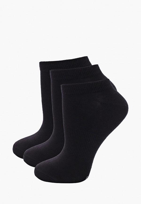 женские носки outhorn, черные