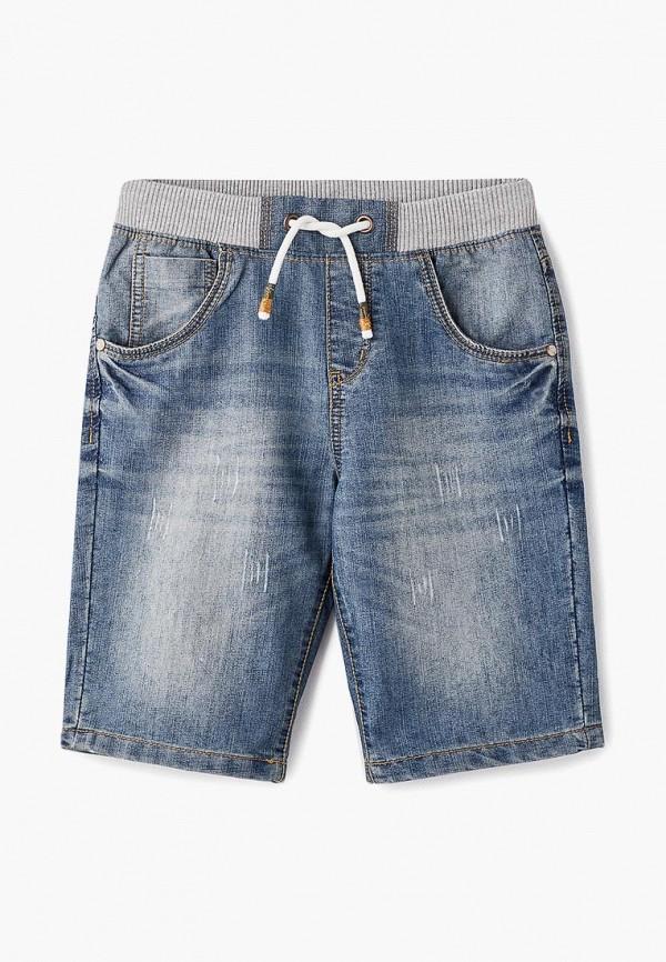 Купить Шорты джинсовые OVS, OV001EBBBQD3, синий, Весна-лето 2018