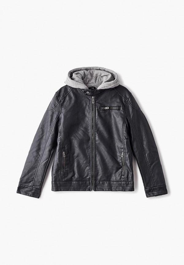 Куртка кожаная OVS OVS OV001EBCHBV7
