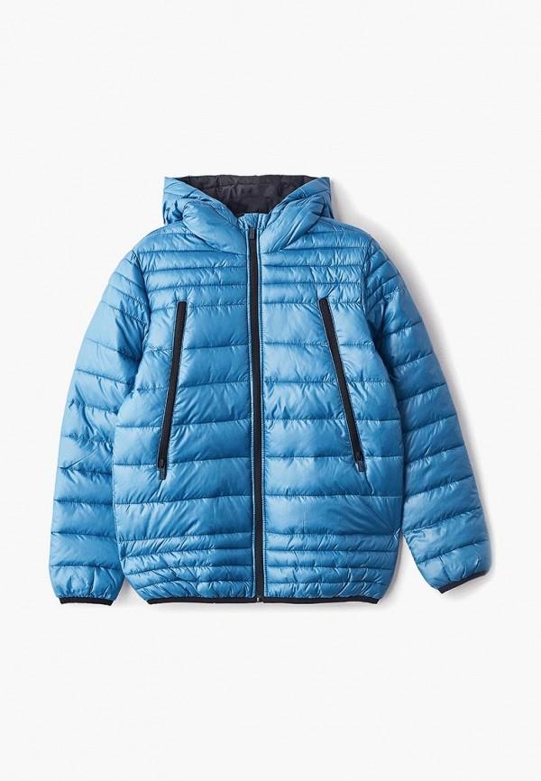 Куртка утепленная OVS OVS OV001EBCHBW4 цены