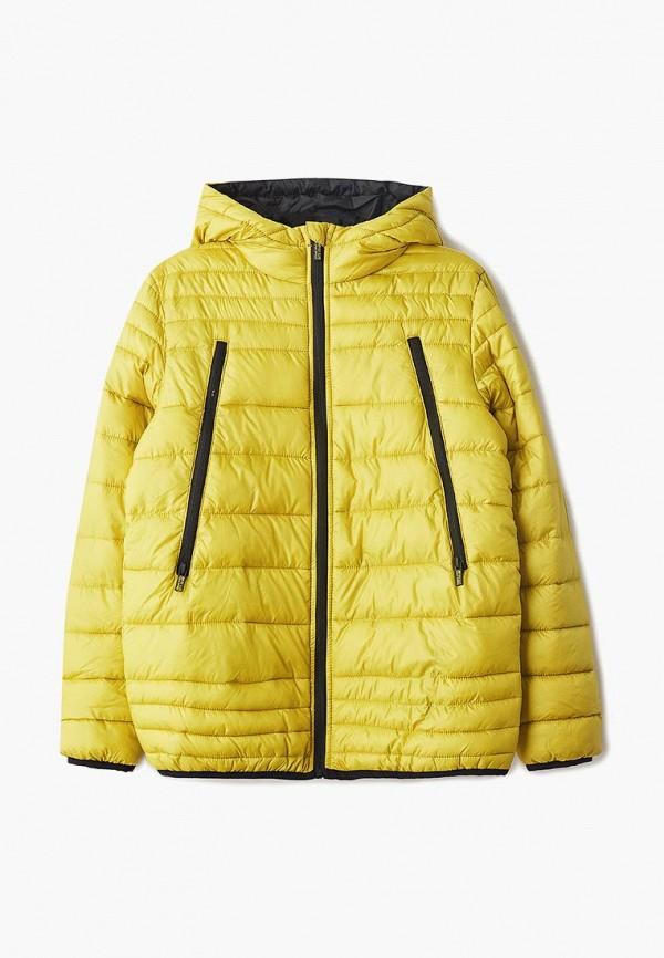 Куртка утепленная OVS OVS OV001EBCHBW5 куртка джинсовая ovs ovs ov001emaxdy2