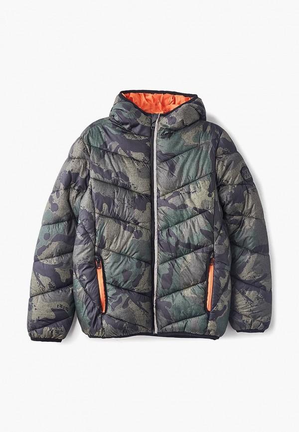 цена Куртка утепленная OVS OVS OV001EBCHBW8