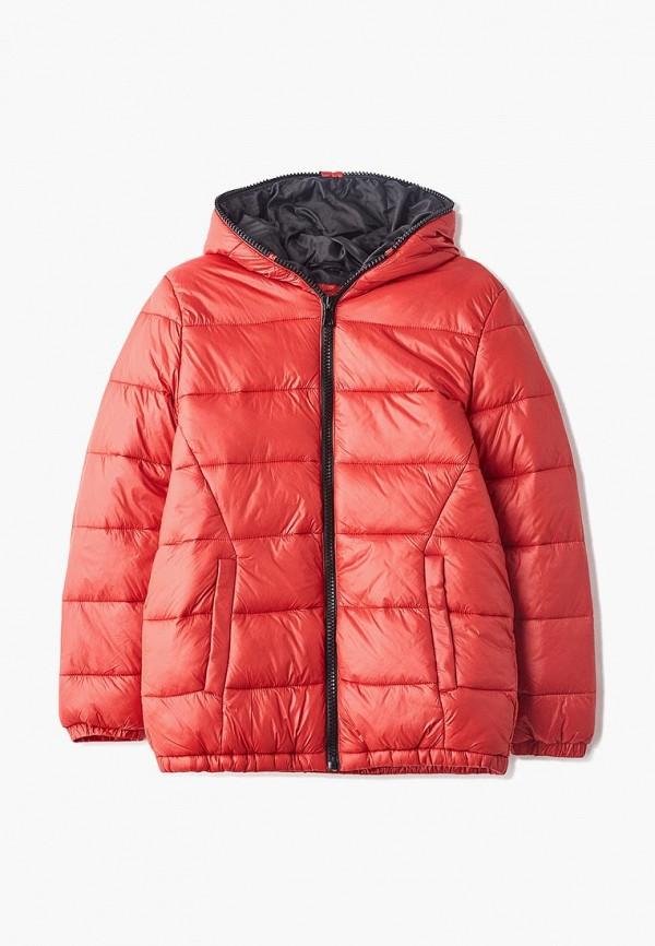 Куртка утепленная OVS OVS OV001EBCHBX4 куртка джинсовая ovs ovs ov001emaxdy2
