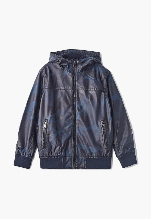 Куртка кожаная OVS OVS OV001EBCHBY4