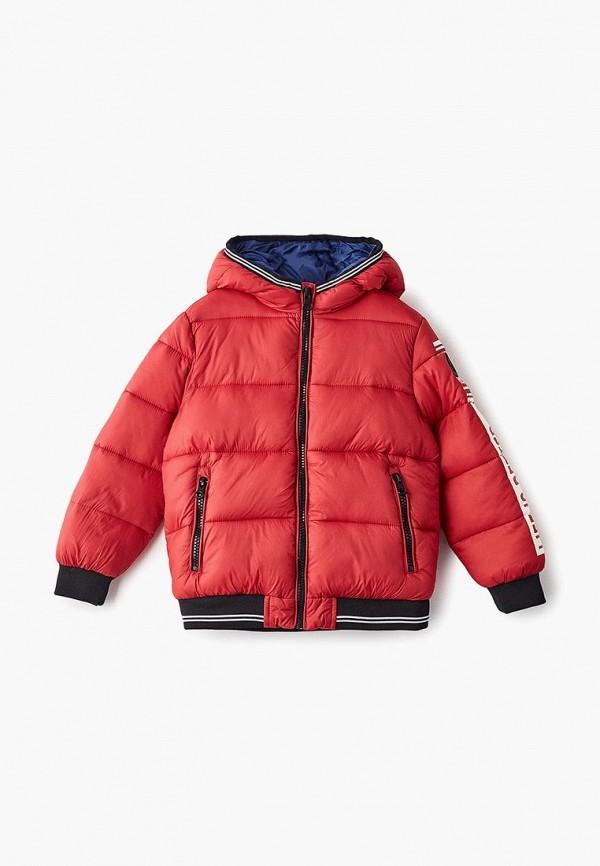 Куртка утепленная OVS OVS OV001EBCHCA2 топ ovs ovs ov001ewxtp65
