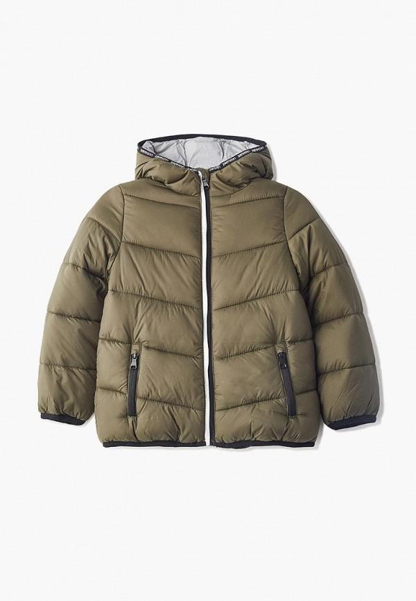Куртка утепленная OVS OVS OV001EBCHCA3 куртка утепленная ovs ovs ov001emcuol5