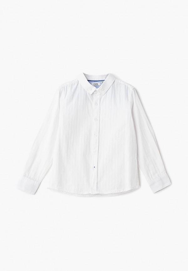 Рубашка OVS OVS OV001EBCHCB8 рубашка ovs ovs ov001embrsv8