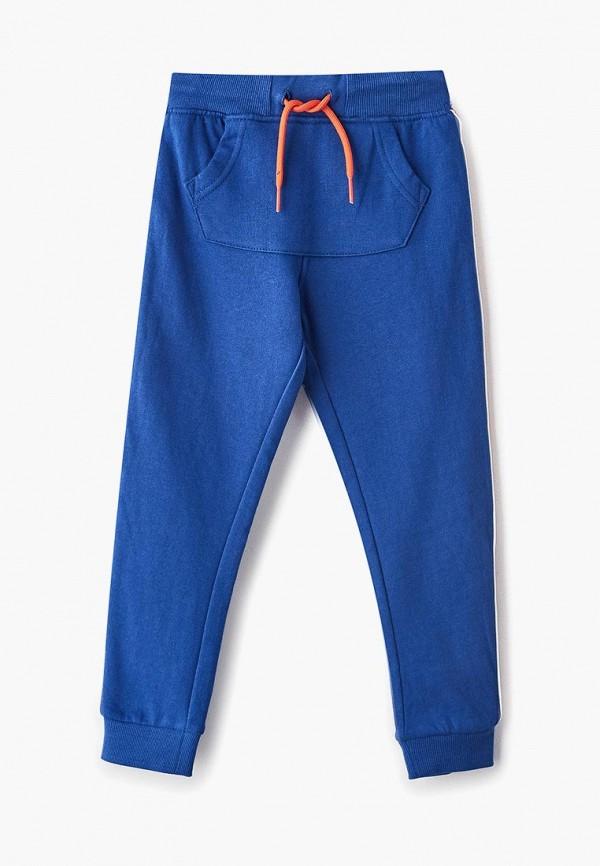 спортивные спортивные брюки ovs для мальчика, синие