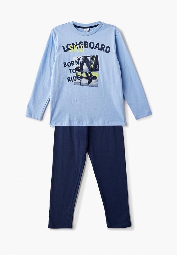 Пижама OVS OVS OV001EBCHDF2 постельное белье ceba baby 3 пр stars blue вышивка w 806 066 160