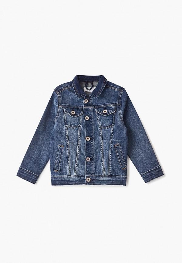 Куртка джинсовая OVS OVS OV001EBEIDZ9 куртка джинсовая ovs ovs ov001emedin7