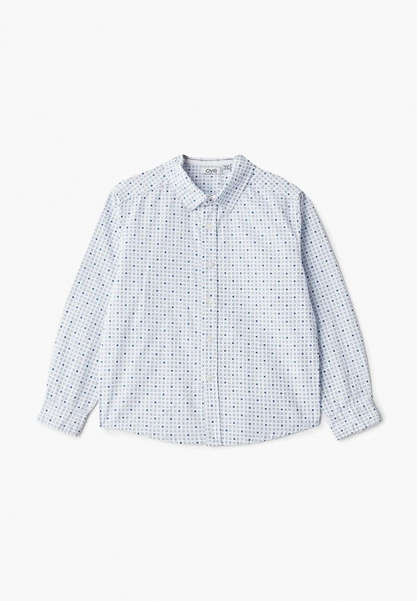 купить Рубашка OVS OVS OV001EBEIEC2 по цене 1299 рублей