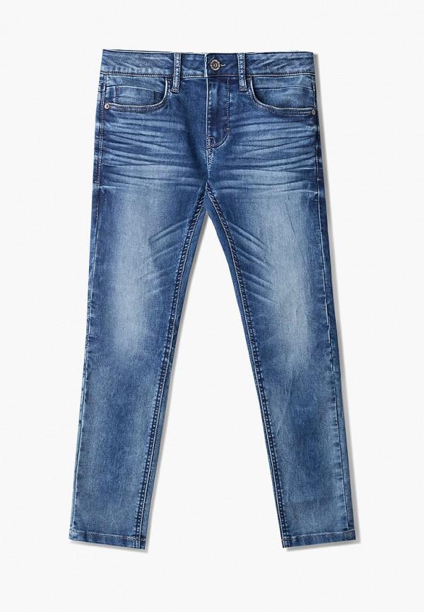 джинсы ovs для мальчика, синие