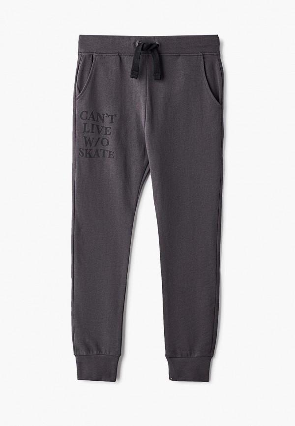 спортивные спортивные брюки ovs для мальчика, серые