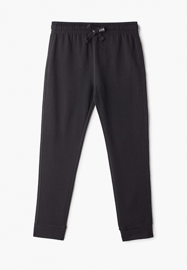спортивные спортивные брюки ovs для мальчика, черные