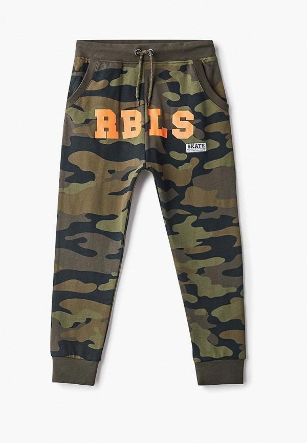 спортивные спортивные брюки ovs для мальчика, хаки
