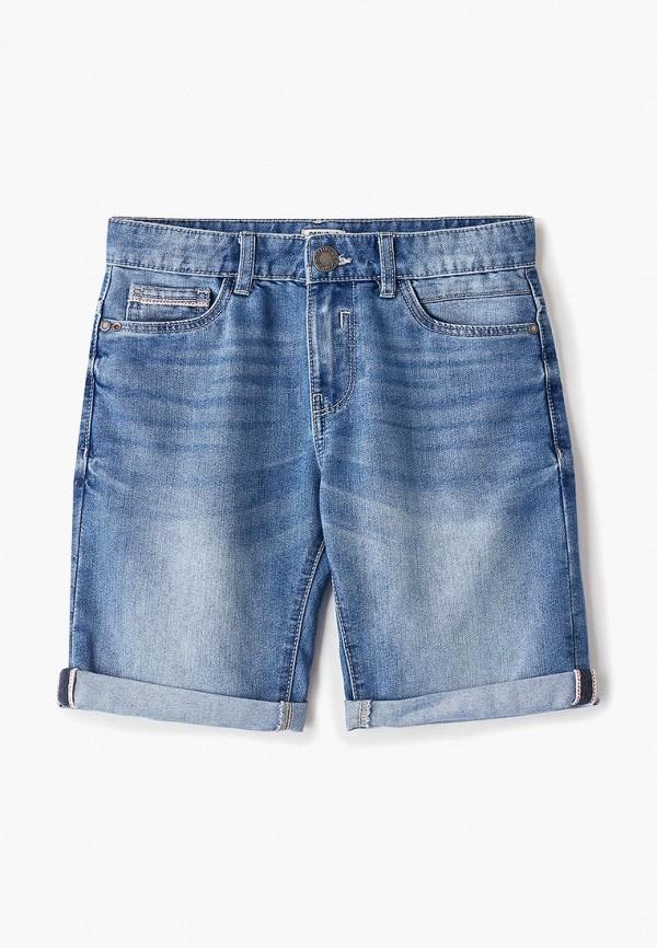 Фото - Шорты джинсовые OVS OVS OV001EBEIEL6 шорты ovs ovs ov001ewfjqi8