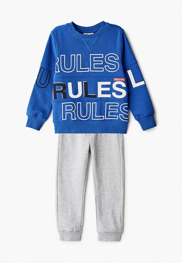спортивный костюм ovs для мальчика, разноцветный