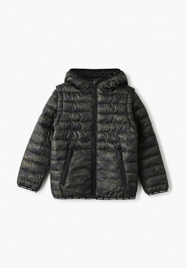 куртка ovs для мальчика, хаки