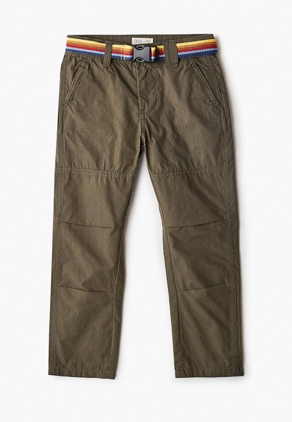 брюки ovs для мальчика, хаки