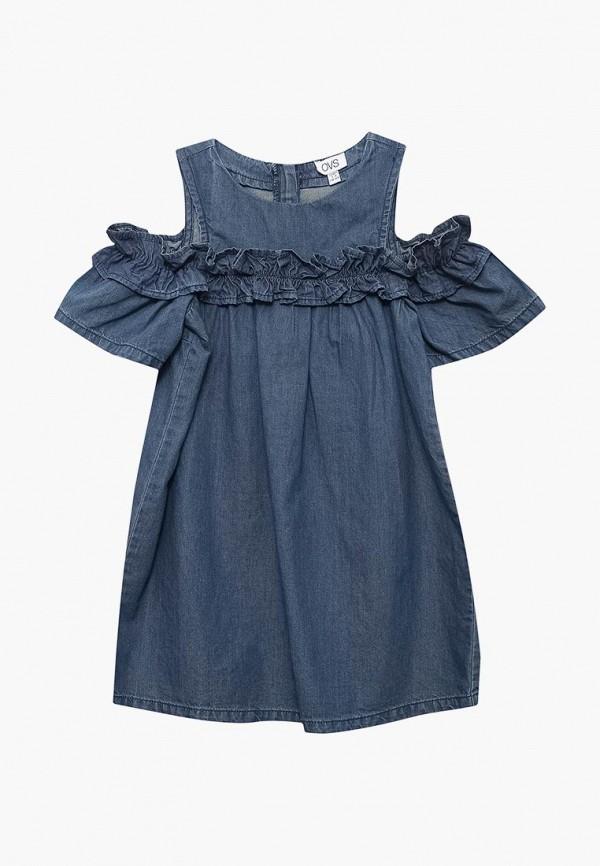 Платье джинсовое OVS OVS 199112