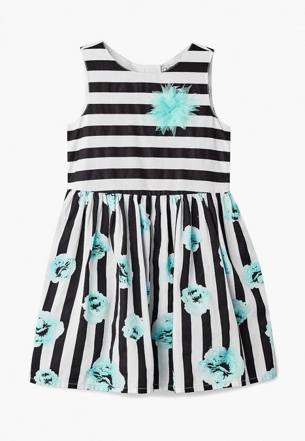 Купить Платье OVS, OV001EGBBQI2, белый, Весна-лето 2018