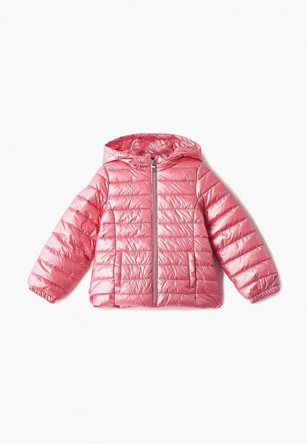 Куртка утепленная OVS OVS OV001EGCHCH5 куртка джинсовая ovs ovs ov001emaxdy2