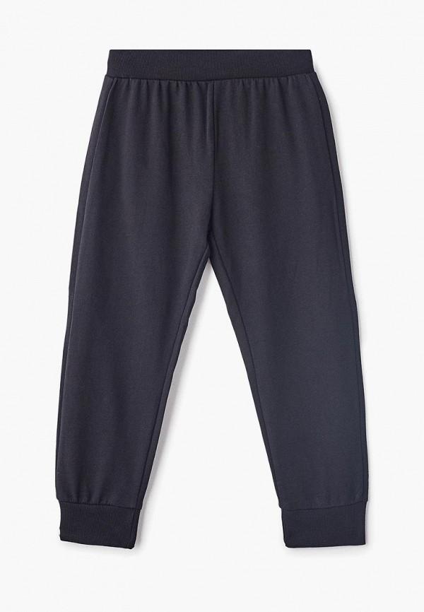 спортивные спортивные брюки ovs для девочки, черные