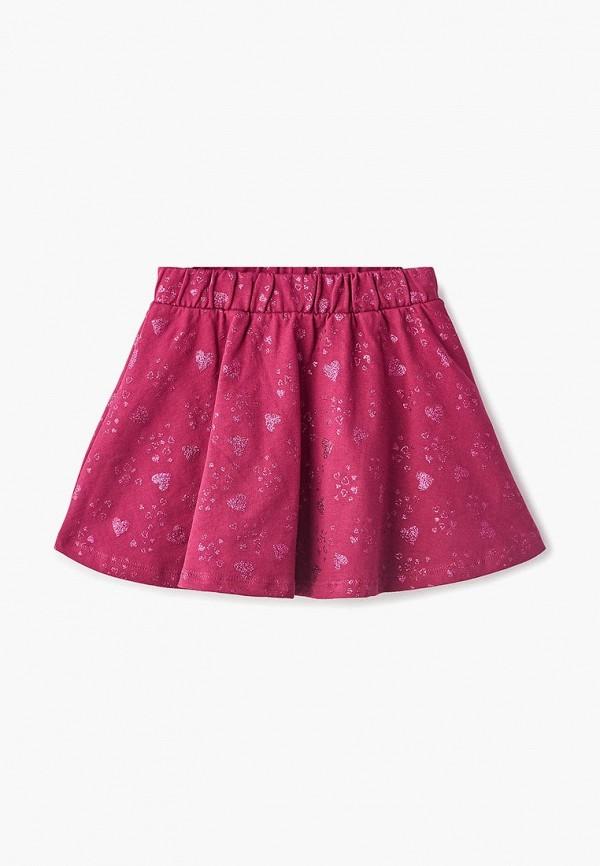юбка ovs для девочки, фиолетовая