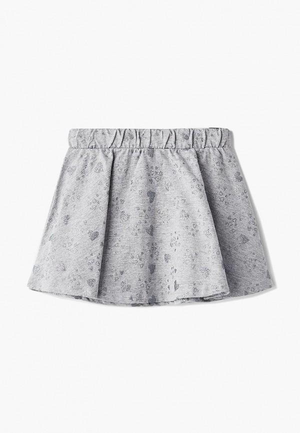 юбка ovs для девочки, серая