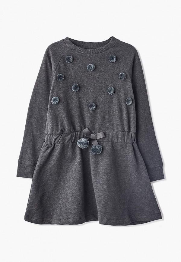 Платье OVS, ov001egchco3, серый, Весна-лето 2019  - купить со скидкой