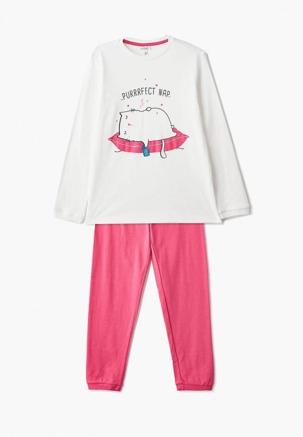 Купить Пижама OVS, ov001egchdb3, разноцветный, Весна-лето 2019