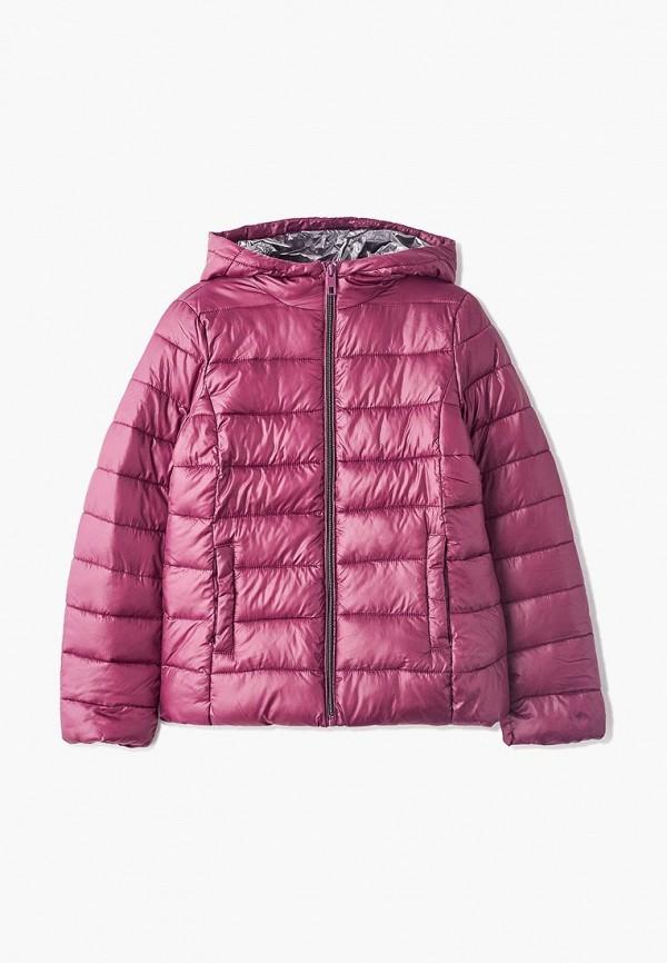 Купить Куртка утепленная OVS, ov001egchdh6, фиолетовый, Весна-лето 2019