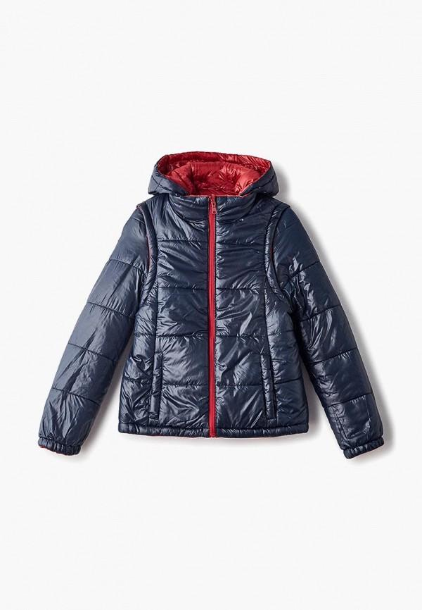 Куртка утепленная OVS OVS OV001EGCHDJ1 куртка утепленная ovs ovs ov001ewbrvc3