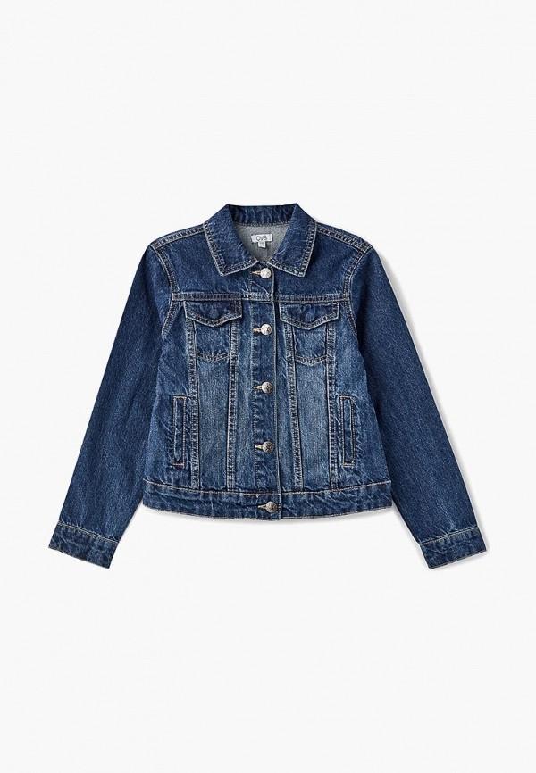 Куртка джинсовая OVS OVS OV001EGCHDJ8