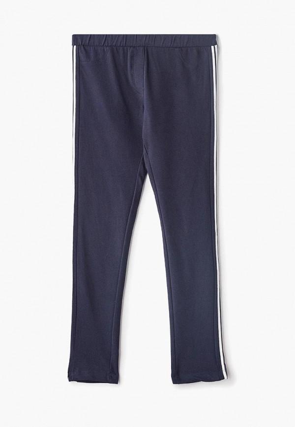 спортивные спортивные брюки ovs для девочки, синие