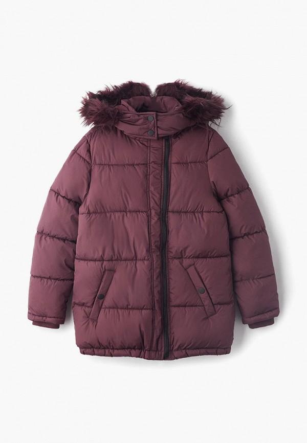 Куртка утепленная OVS, ov001egdvba6, фиолетовый, Осень-зима 2018/2019  - купить со скидкой
