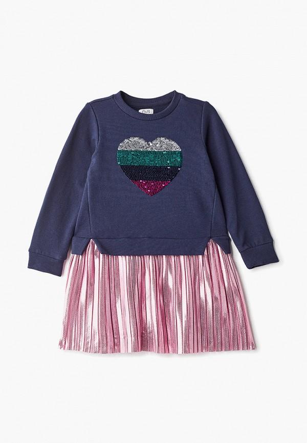 Платье OVS OVS OV001EGEIET0 цена 2017