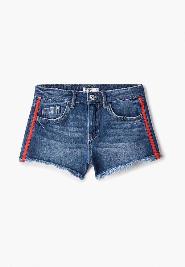 купить Шорты джинсовые OVS OVS OV001EGEIFG5 по цене 1160 рублей