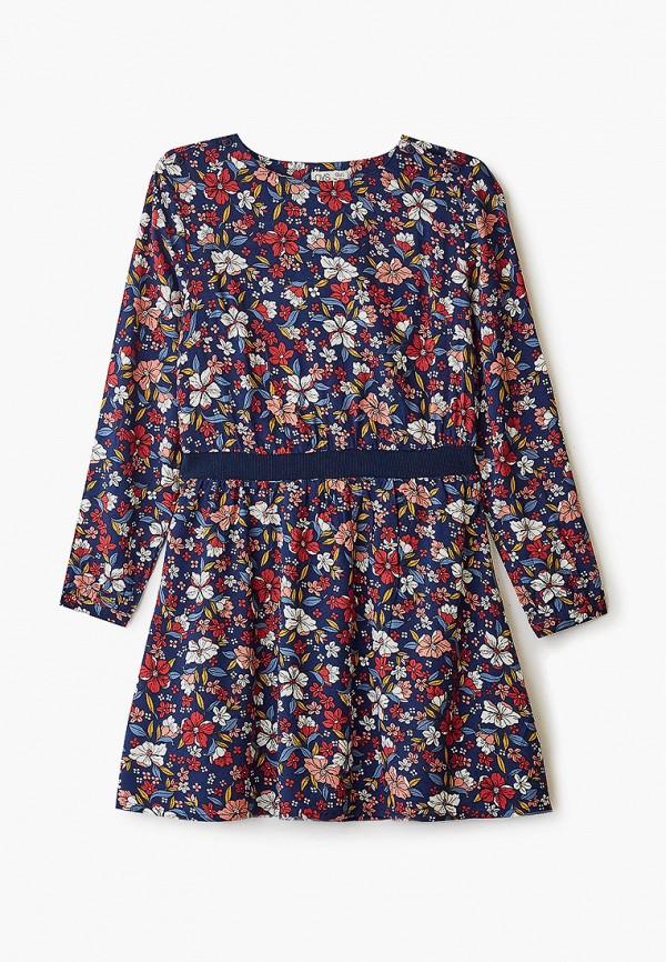 повседневные платье ovs для девочки, разноцветное