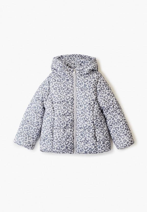 куртка ovs для девочки, серая