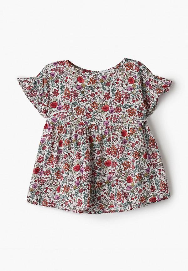 блузка ovs для девочки, разноцветная