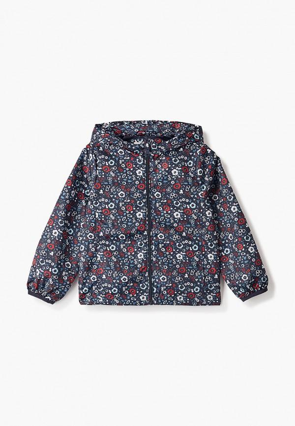 куртка ovs для девочки, разноцветная