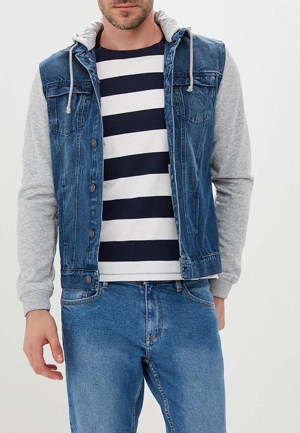 Куртка джинсовая OVS OVS OV001EMAXDY5