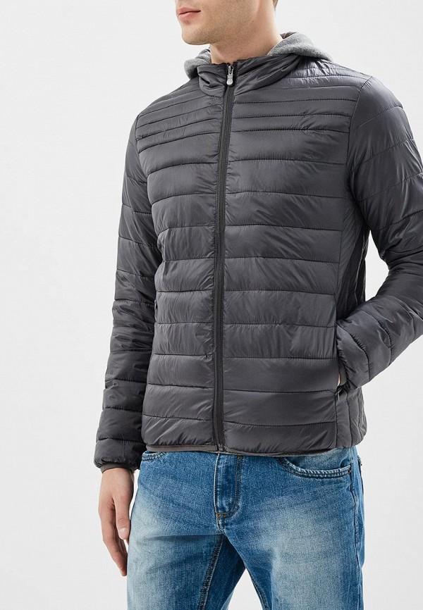 Купить Куртка утепленная OVS, OV001EMAXFA0, серый, Весна-лето 2018