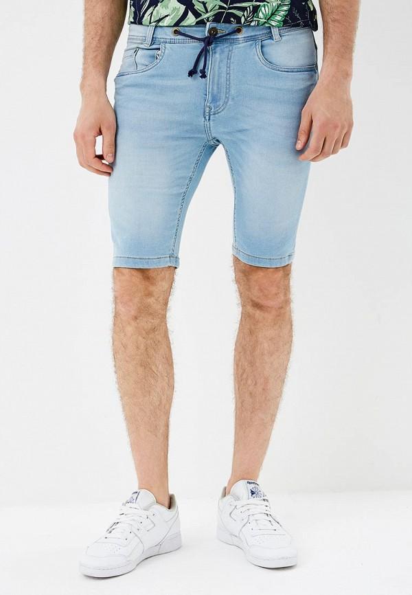Купить Шорты джинсовые OVS, OV001EMAXFE1, голубой, Весна-лето 2018