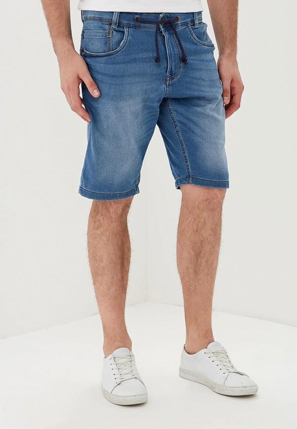 Купить Шорты джинсовые OVS, OV001EMAXFE2, голубой, Весна-лето 2018