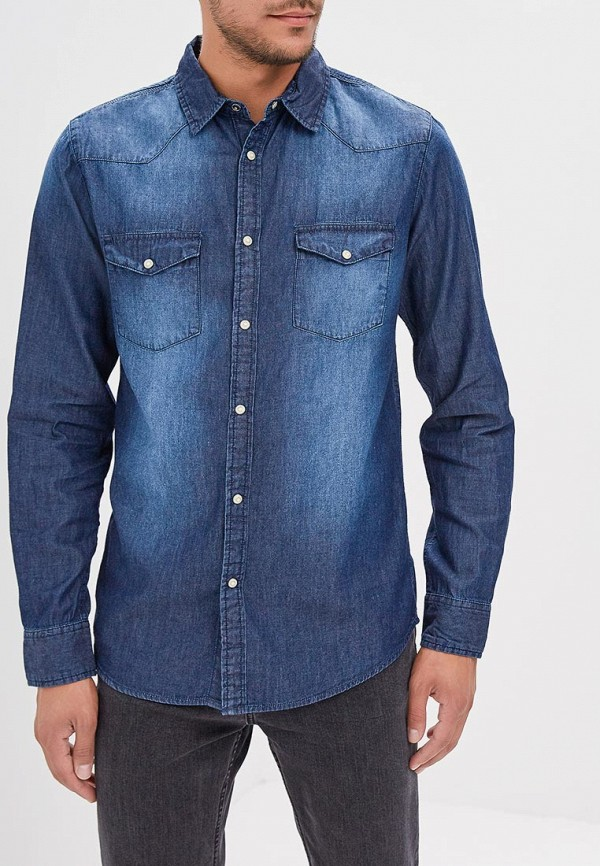 Рубашка джинсовая OVS OVS OV001EMBRSQ5