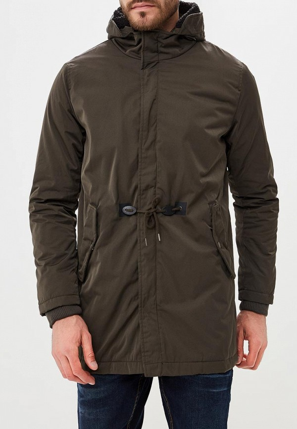 Куртка утепленная OVS OVS OV001EMBRTI2 купальник ovs ovs ov001ewayue1