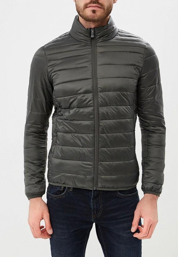 Куртка утепленная OVS OVS OV001EMBRTJ3 куртка утепленная gulliver gulliver gu015ebcrpv1